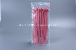 Hys- 4*120 Colorful CE Approval Nylon PA66 Cable Tie pictures & photos