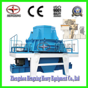 Hot Sale Output Size 3mm Sand Making Machine pictures & photos