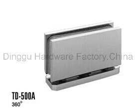 Stainless Steel Bathroom Fitting Hinge Td-500A pictures & photos