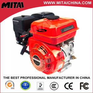 Hot Sale Manual 168f Recoil Gasoline Engine