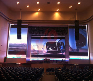 P5mm Full Color LED Screen for Stage (HX-IF05)
