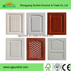 High Glossy PVC/Lacquer Cabinet Door pictures & photos