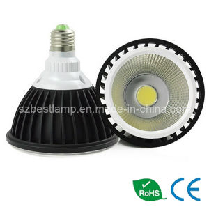 High Quality COB LED PAR38 Spot Light pictures & photos