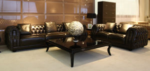 Living Room Furniture Leather Sofa (B8) pictures & photos