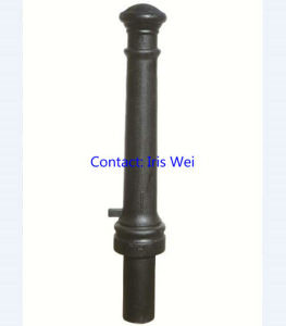 Outdoor Cast Iron Bollard (BC. E-A37) pictures & photos