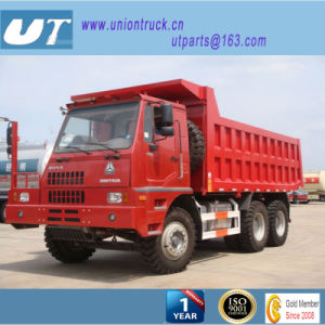 Sinotruck HOWO 50t Mining Dump Truck/Miner Dump Truck pictures & photos