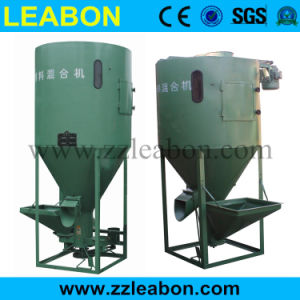 High Efficiency Grass Corn Bran Mixer Machine pictures & photos