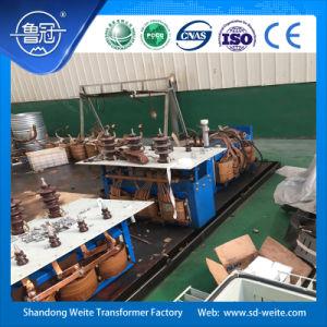 33kv 630---2000kVA Box-Type Transformer European Style Substation pictures & photos