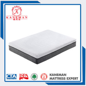 4 Layer Foam Mattress 12 Inch All Size pictures & photos