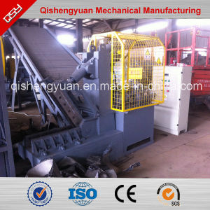 Zps-900 Tire Shredder Machine for Waste Tires pictures & photos