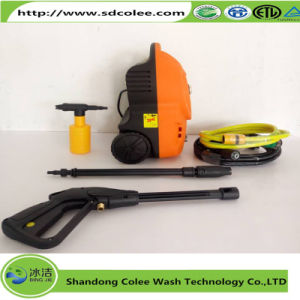 Portable Electric Car Cleaning Machine pictures & photos
