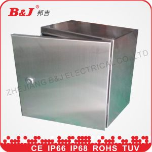 Electrical Boxes Stainless Steel/Stainless Steel Box/Stainless Steels pictures & photos