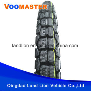 Cross Country Stone Pattern Motorcycle Tyre 2.75-18, 3.00-18 pictures & photos