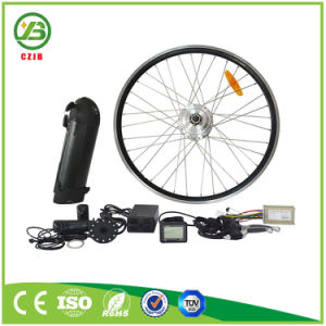 Czjb Jb-92q Ebike Conversion Geared Bicycle Motor Kit pictures & photos
