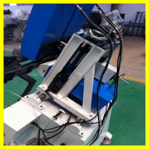 PVC Profile Window Making Machine pictures & photos