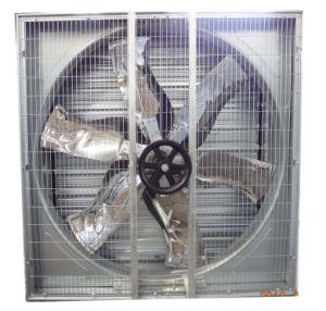 Swung Drop Hammer Exhaust Fan/Ventilation Fan/Air Cooler for Poultry Farm