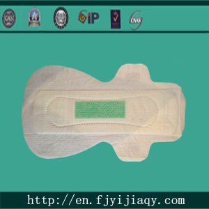 Negative Anion Sanitary Napkins with Far Infrared and Magnetic pictures & photos