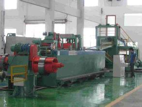 Full Automatic Cutting Machine for Transformer Lamination
