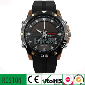 Fashion Waterproof Colourful Digital Watch pictures & photos