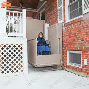 250kg Hydraulic Lift for Disabled People pictures & photos