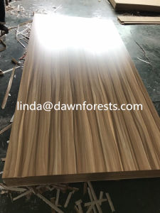 Melamine MDF Board for Furniture pictures & photos