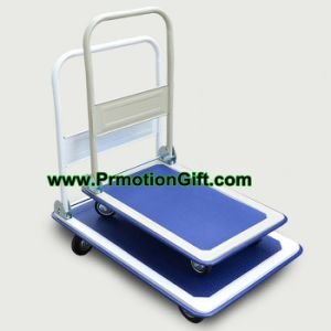 Platform Foldable Trolley pictures & photos