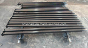 Square Shaft for Disc Harrow pictures & photos