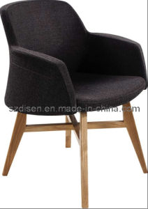 Morden Wood Chair for Hotel (DS-C184)