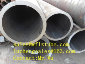 Seamless Steel Pipe, Dia 205mm Steel Tube, Od 210mm Carbon Steel Pipe pictures & photos