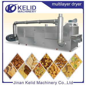 Fully Automatic Industrial Belt Dry Machine pictures & photos
