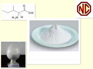 L Isoleucine Manufacturer Directly Supply pictures & photos