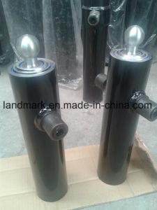 Hydraulic Cylinder RAM -800mm Stroke, 4 Stage/ Hydraulic RAM for Tipper Trailers pictures & photos
