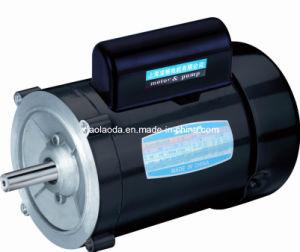 China 1 2hp 3 4hp 1hp Tefc Nema High Torque Motor 48 56c