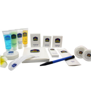 Best Western Hotel Room Amenities Set Manufacturer Supplier pictures & photos