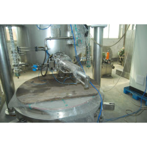 Nutsche Filter Dryer (DN2300)