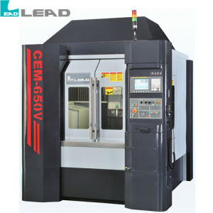 Direct Buy China CNC Vertical Milling Machine pictures & photos