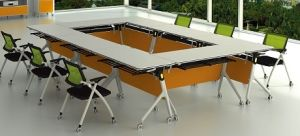 Free Configuration Conference Table (PS-CT-001) pictures & photos