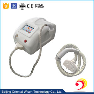 Portable Freckle Removal Hair Removal Beauty IPL Machine pictures & photos