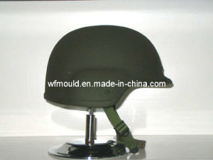 SMC Bulletproof Helmet Mould