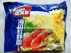 Instant Noodle Pouch
