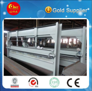 Hydraulic Control Metal Bending Machine pictures & photos