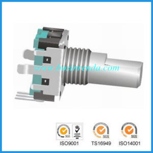 Incremental Encode 25mm Hollow Shaft Encoder pictures & photos