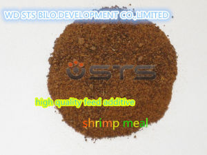 High Quality Feed Additive Shrimp Meal for Animal Feed pictures & photos