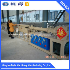 Rubber Continuous Vulcanizing Line with Ce and ISO9001 pictures & photos