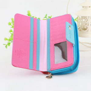 PU Wallet From Chinese Supplier pictures & photos