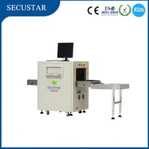 Good X-ray Scanning Machines Supply with Good Price pictures & photos