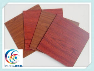 Melamine Faced Chipboard pictures & photos