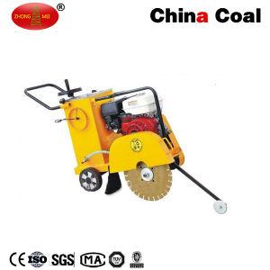 Qf400 Concrete Saw Cutter Machine pictures & photos