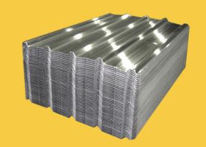 Aluminum/ Aluminium Corrugated Sheet for Roofing Building 1060h18 pictures & photos