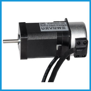 24V 64W High Quality Blushless Servo Motor 42jsf630as pictures & photos